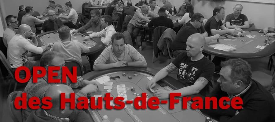 OPEN des Hauts-de-France by EPC