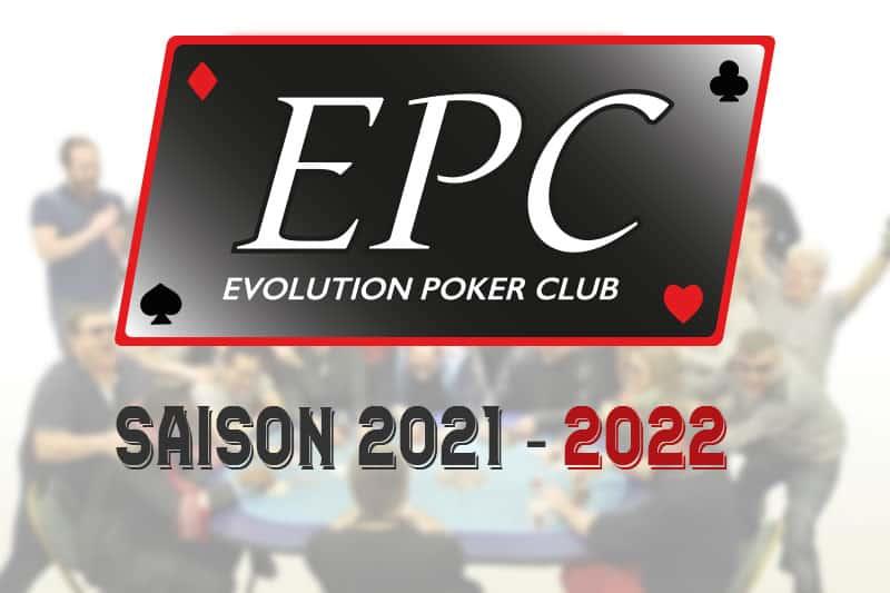 EPC Saison 2021-2022